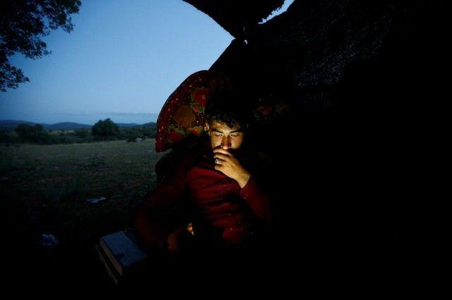 Bin yıllık hikaye: Anadolu'da yaşayan son göçebe yörükler 10