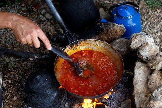 Bin yıllık hikaye: Anadolu'da yaşayan son göçebe yörükler 11