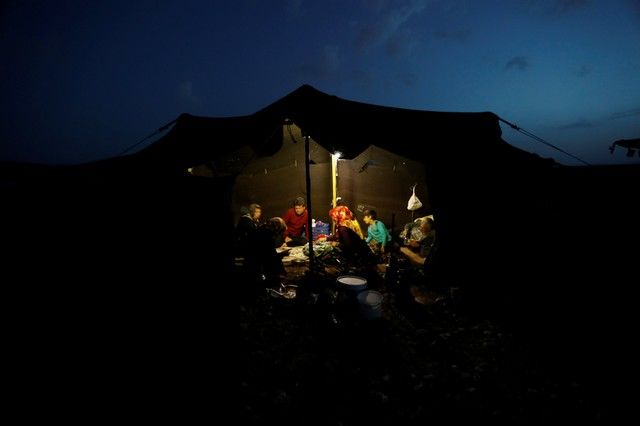 Bin yıllık hikaye: Anadolu'da yaşayan son göçebe yörükler 9