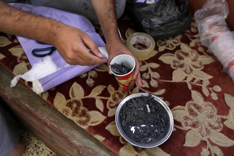 İdlib sakinleri saldırıya hazırlanıyor 2