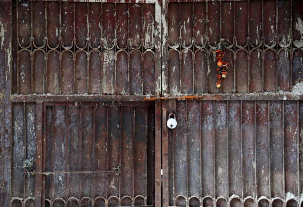 Hindistan'da dokuma fabrikalarının 'gariban' yüzü 19