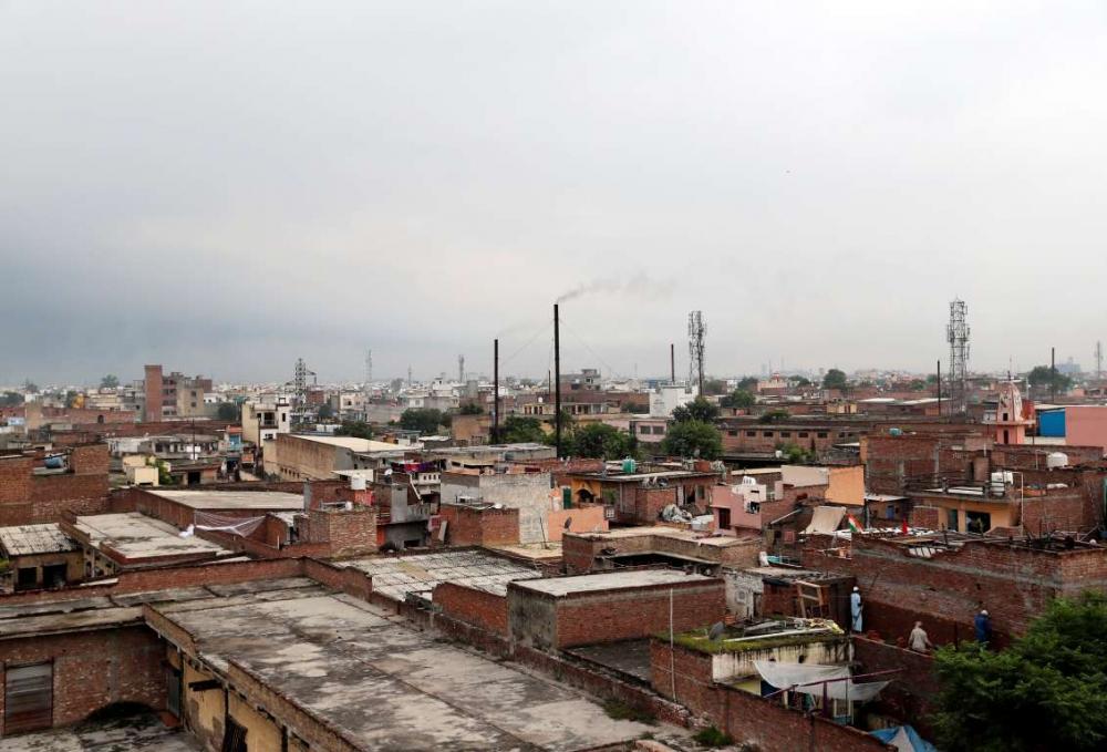 Hindistan'da dokuma fabrikalarının 'gariban' yüzü 2