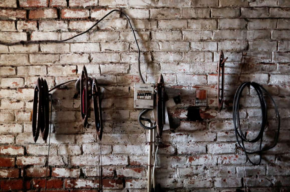 Hindistan'da dokuma fabrikalarının 'gariban' yüzü 5