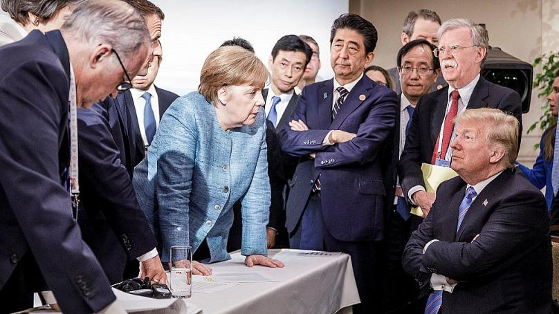 2018'de en çok akılda kalan fotoğraflar 6