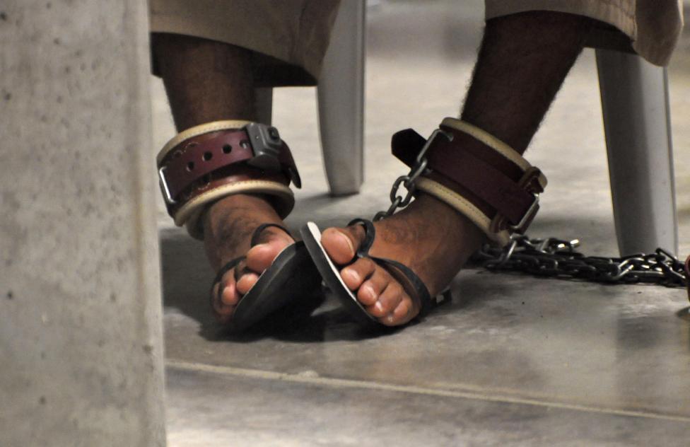 Guantanamo İçinde 21