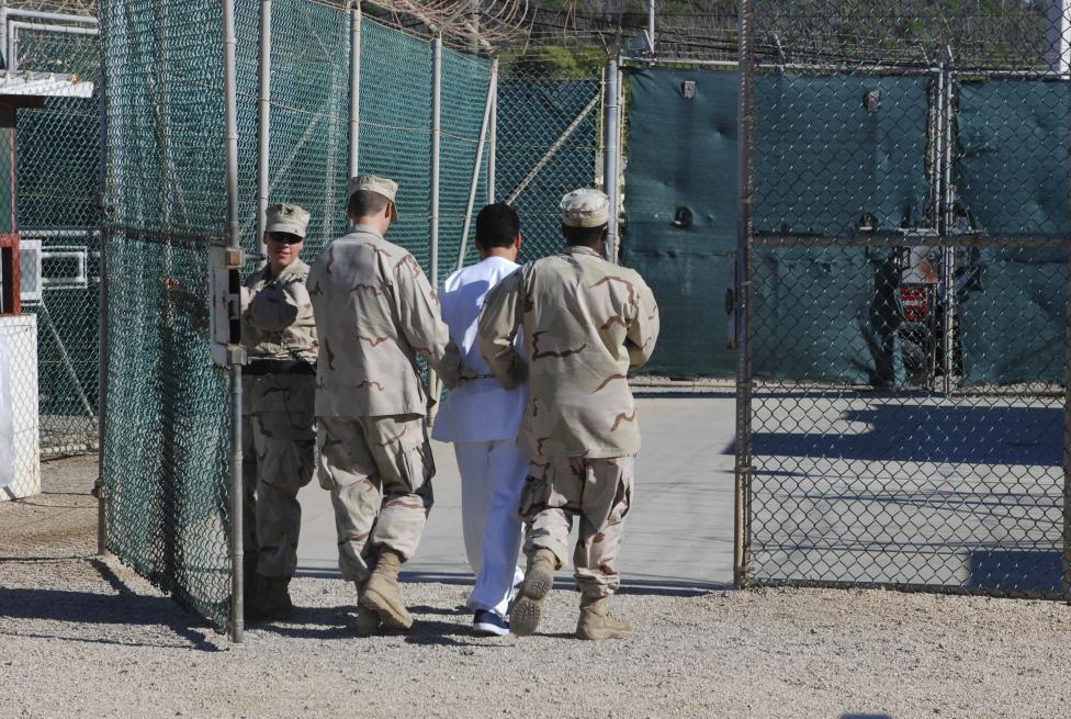 Guantanamo İçinde 8