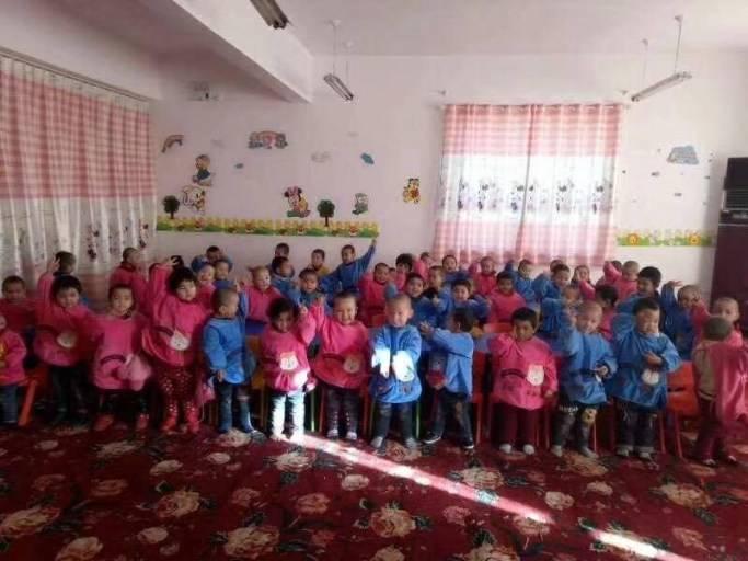Doğu Türkistan'dan teyitli fotoğraflar 14
