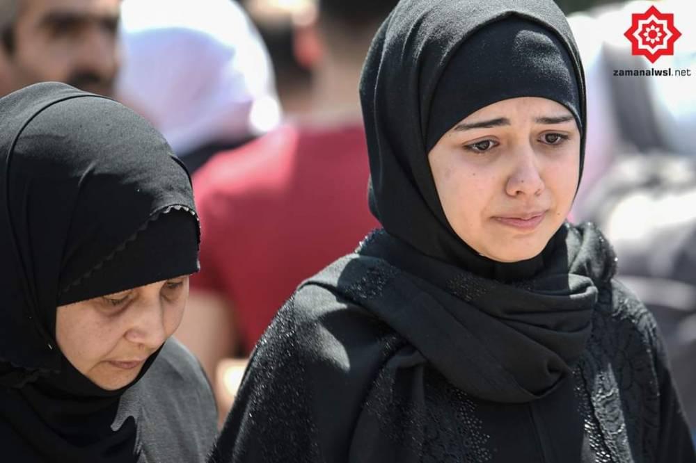 'Gönüllü olarak' Türkiye'den Suriye'ye geri gönderil 1