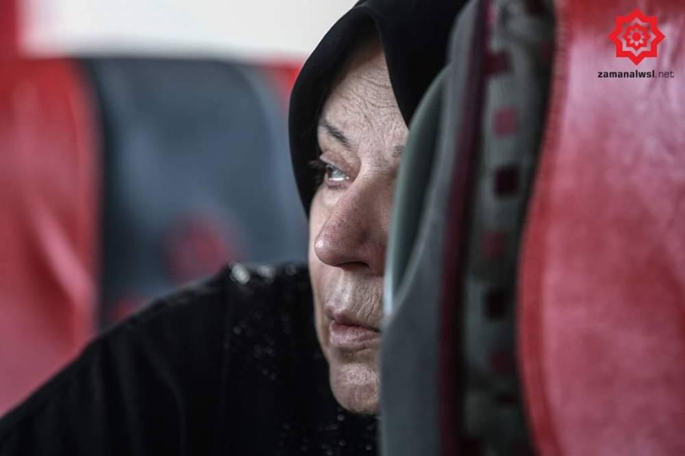 'Gönüllü olarak' Türkiye'den Suriye'ye geri gönderil 5
