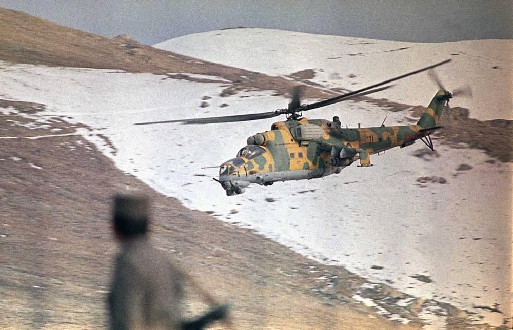 1979-1989: Fotoğraflarla Sovyet-Afgan Savaşı 1