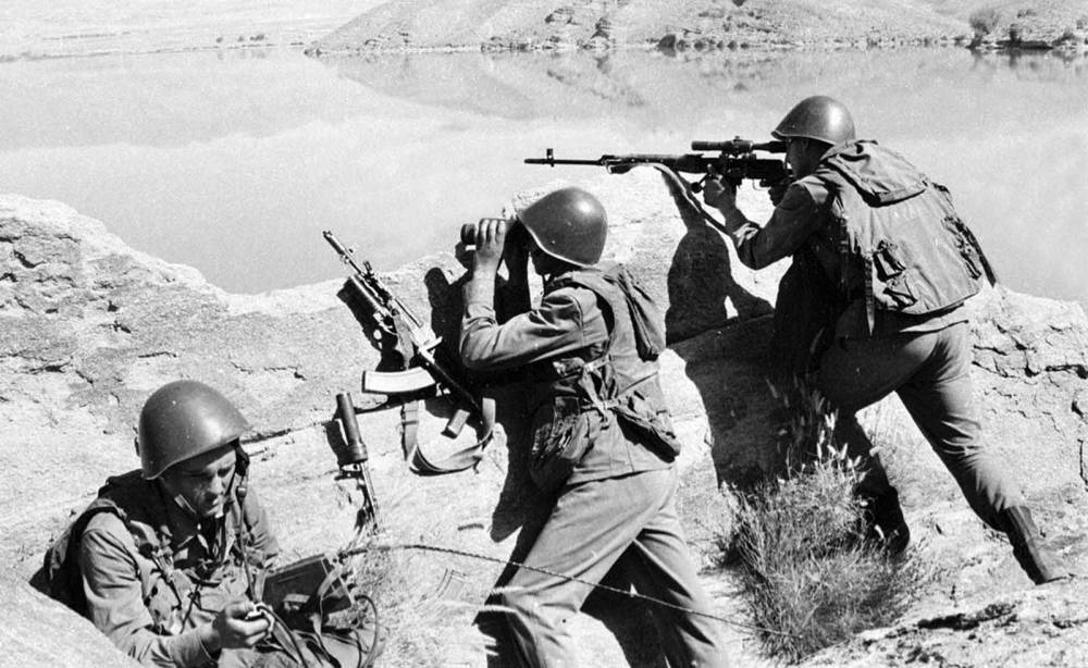 1979-1989: Fotoğraflarla Sovyet-Afgan Savaşı 10