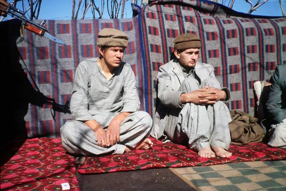1979-1989: Fotoğraflarla Sovyet-Afgan Savaşı 12