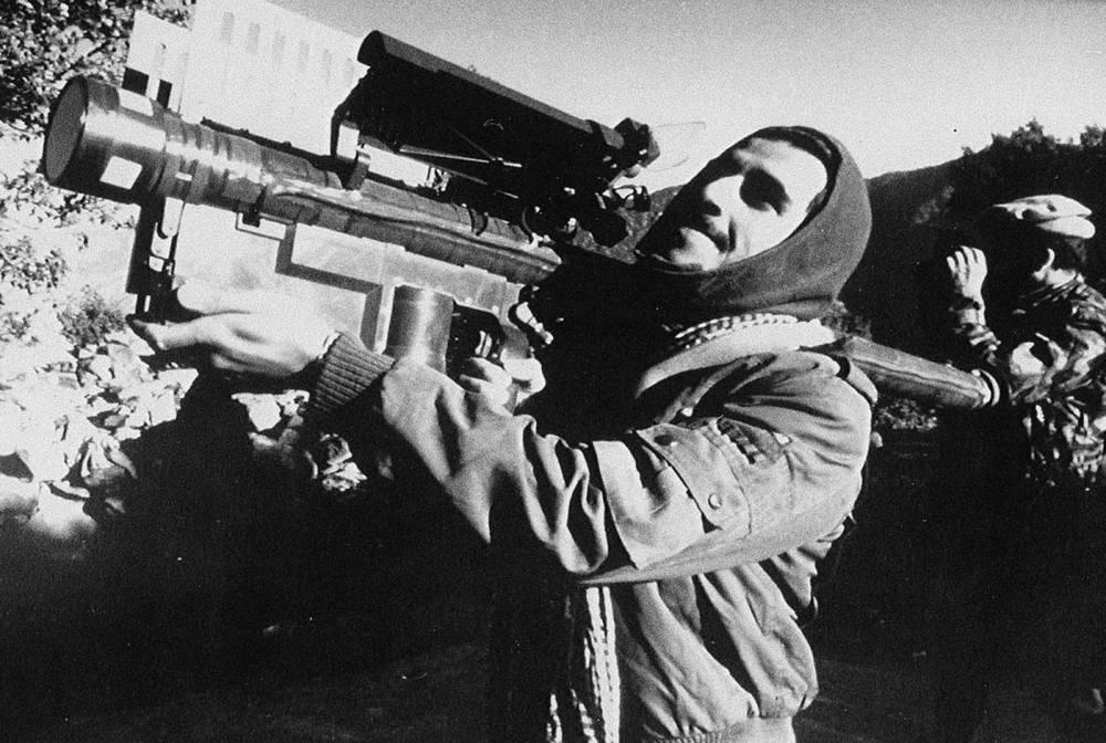 1979-1989: Fotoğraflarla Sovyet-Afgan Savaşı 13