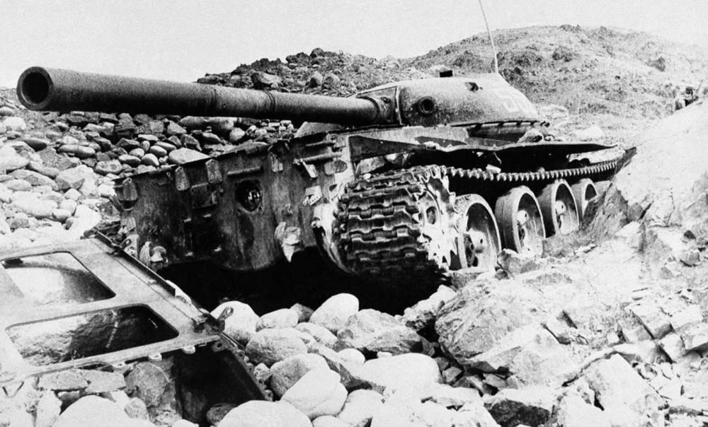 1979-1989: Fotoğraflarla Sovyet-Afgan Savaşı 15
