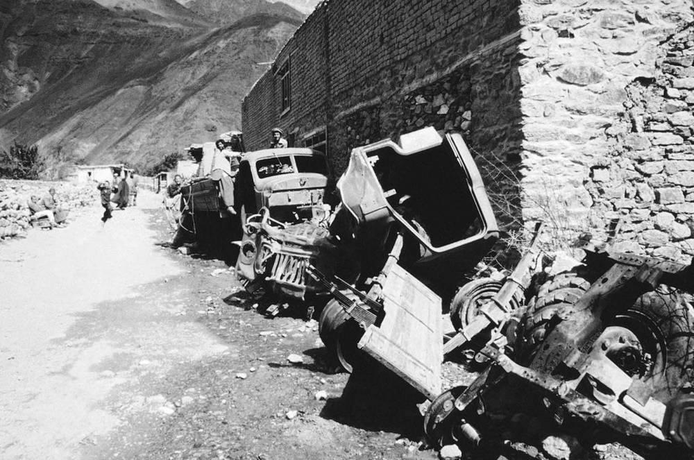 1979-1989: Fotoğraflarla Sovyet-Afgan Savaşı 16