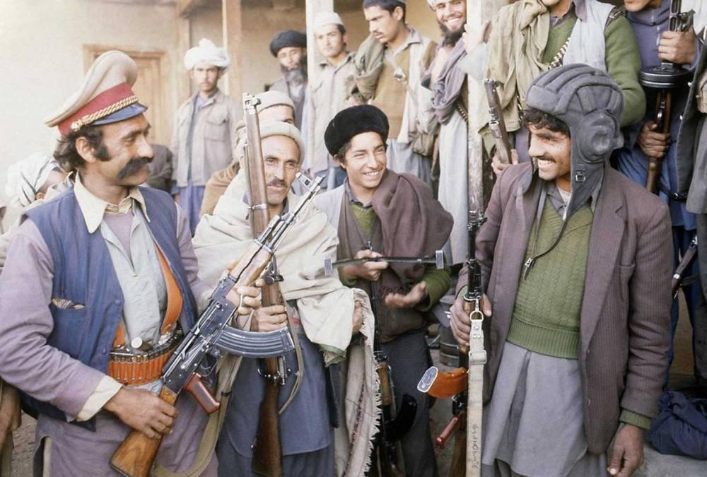 1979-1989: Fotoğraflarla Sovyet-Afgan Savaşı 17