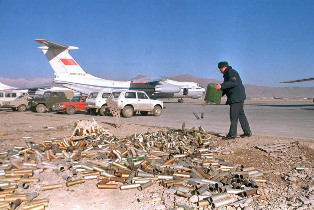 1979-1989: Fotoğraflarla Sovyet-Afgan Savaşı 18
