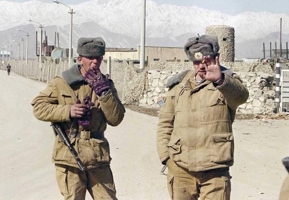 1979-1989: Fotoğraflarla Sovyet-Afgan Savaşı 19