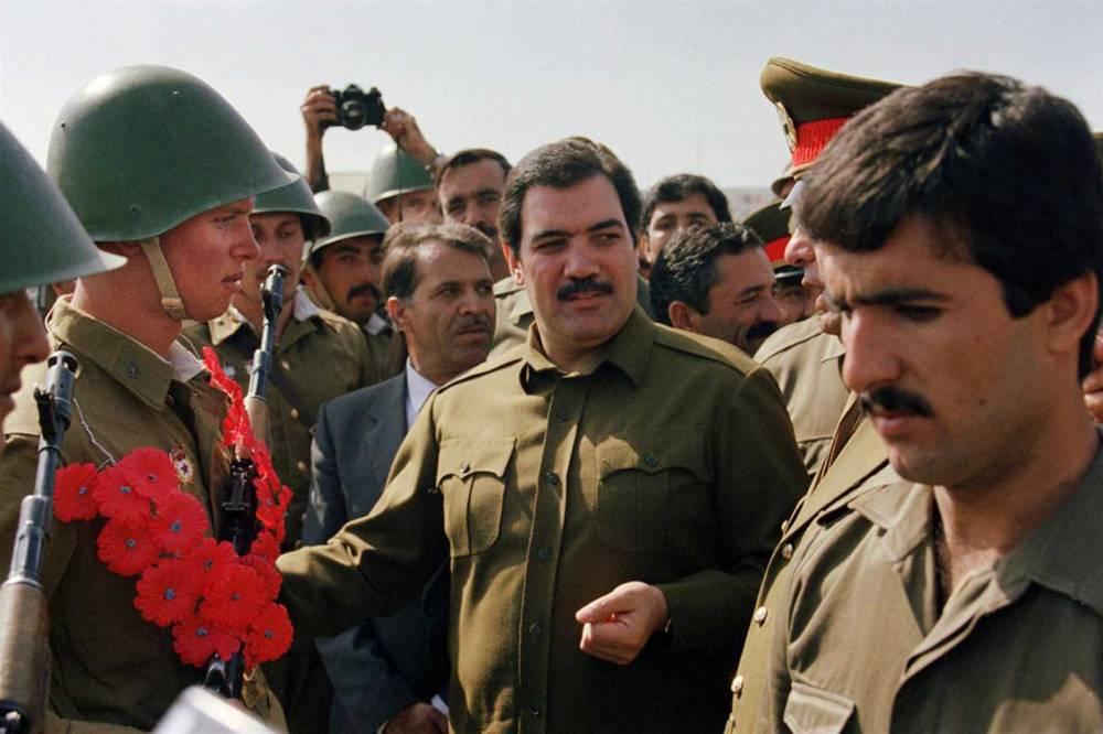 1979-1989: Fotoğraflarla Sovyet-Afgan Savaşı 21