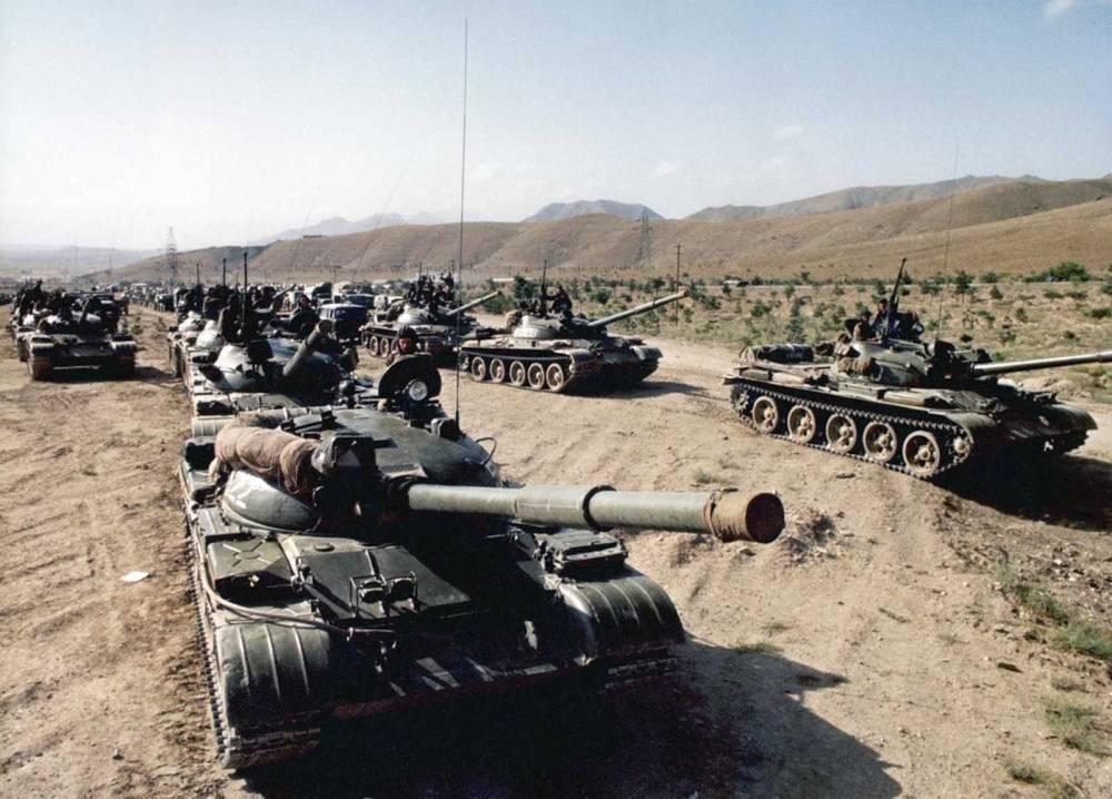 1979-1989: Fotoğraflarla Sovyet-Afgan Savaşı 24