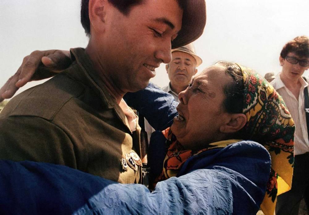 1979-1989: Fotoğraflarla Sovyet-Afgan Savaşı 25