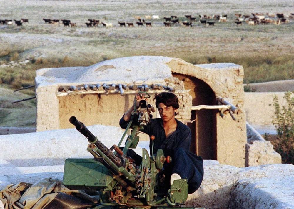 1979-1989: Fotoğraflarla Sovyet-Afgan Savaşı 26