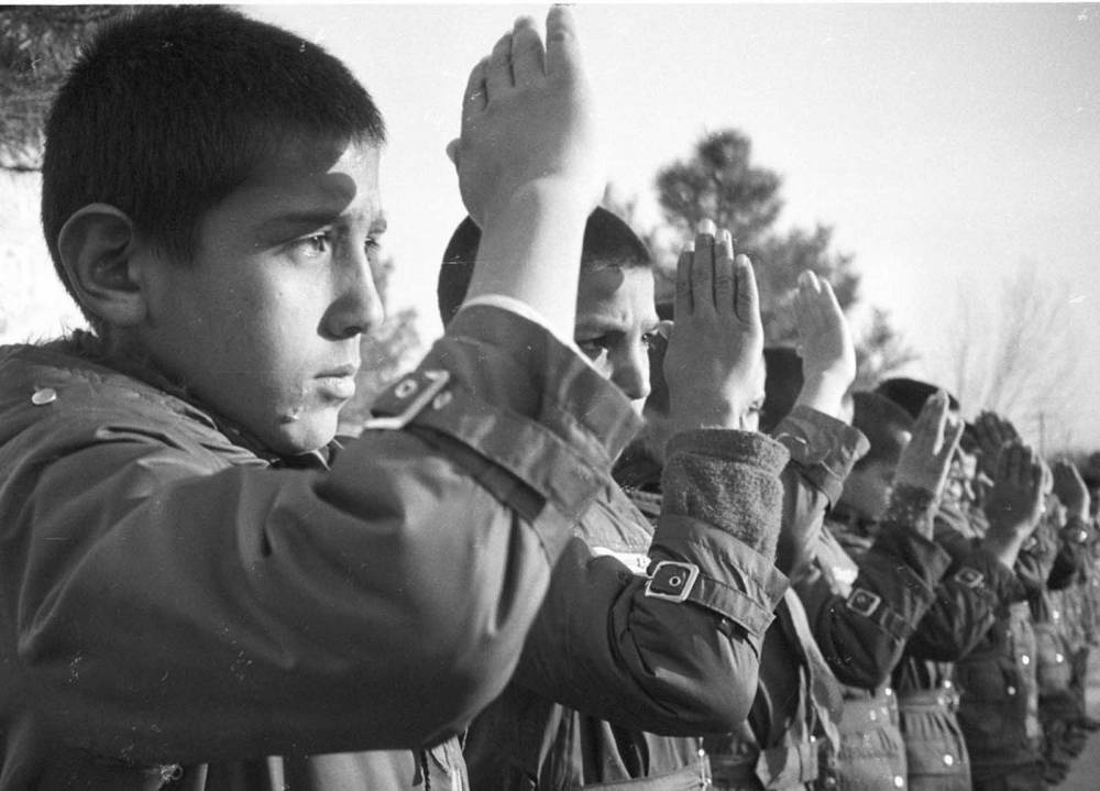 1979-1989: Fotoğraflarla Sovyet-Afgan Savaşı 28