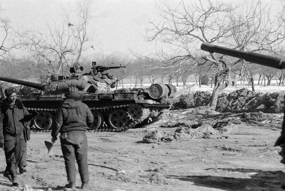 1979-1989: Fotoğraflarla Sovyet-Afgan Savaşı 3