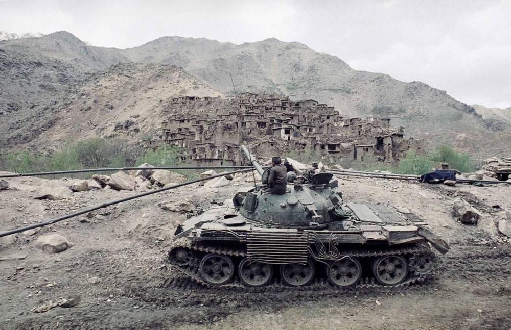 1979-1989: Fotoğraflarla Sovyet-Afgan Savaşı 30
