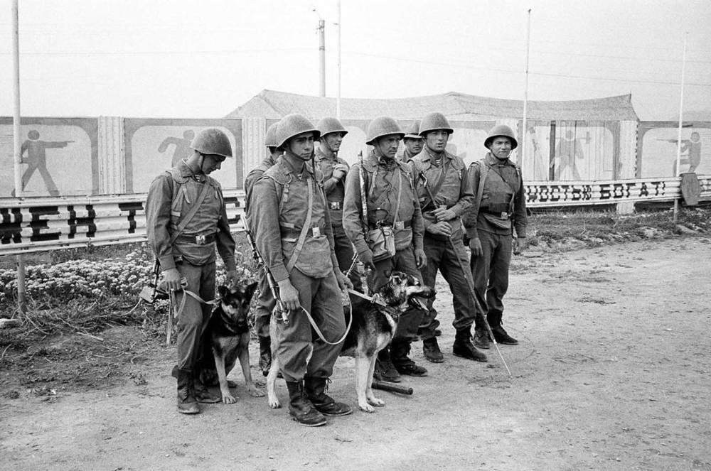 1979-1989: Fotoğraflarla Sovyet-Afgan Savaşı 31