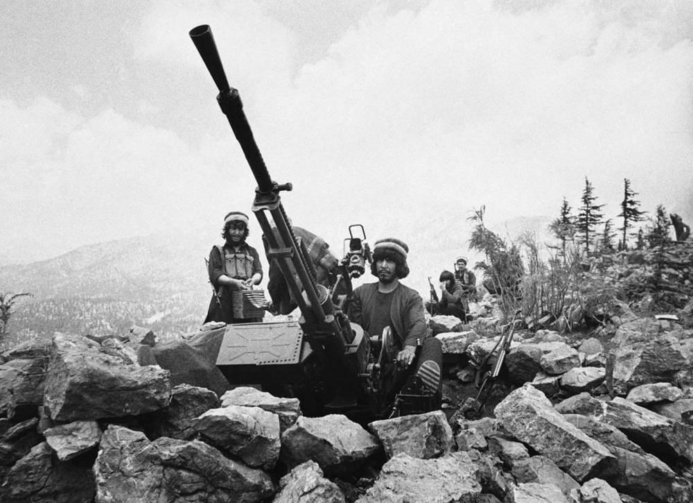 1979-1989: Fotoğraflarla Sovyet-Afgan Savaşı 32