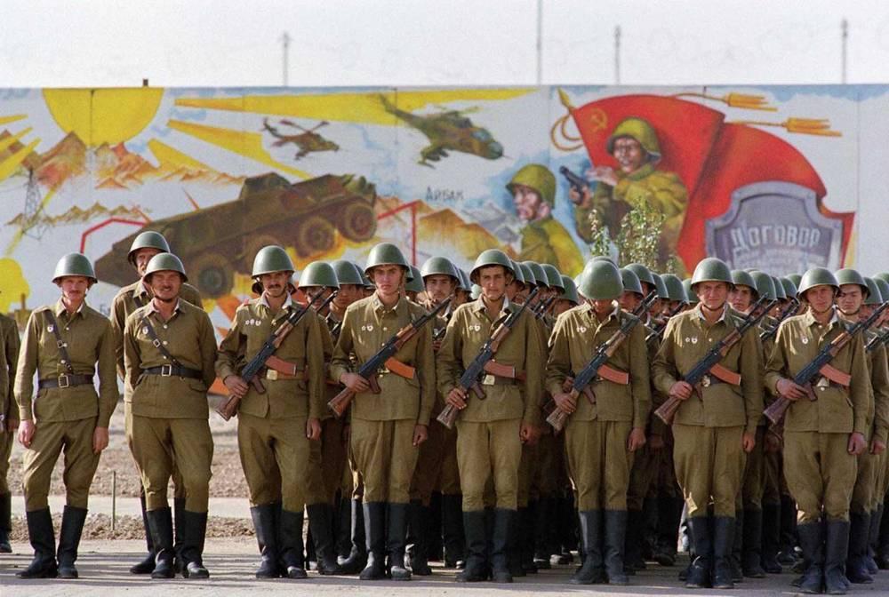 1979-1989: Fotoğraflarla Sovyet-Afgan Savaşı 33