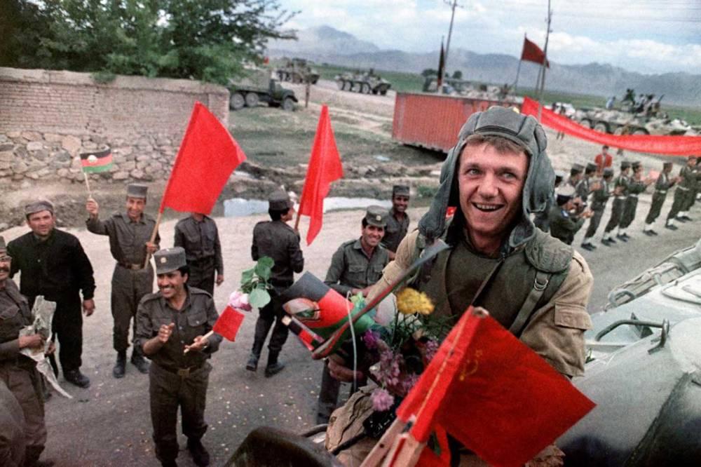 1979-1989: Fotoğraflarla Sovyet-Afgan Savaşı 34