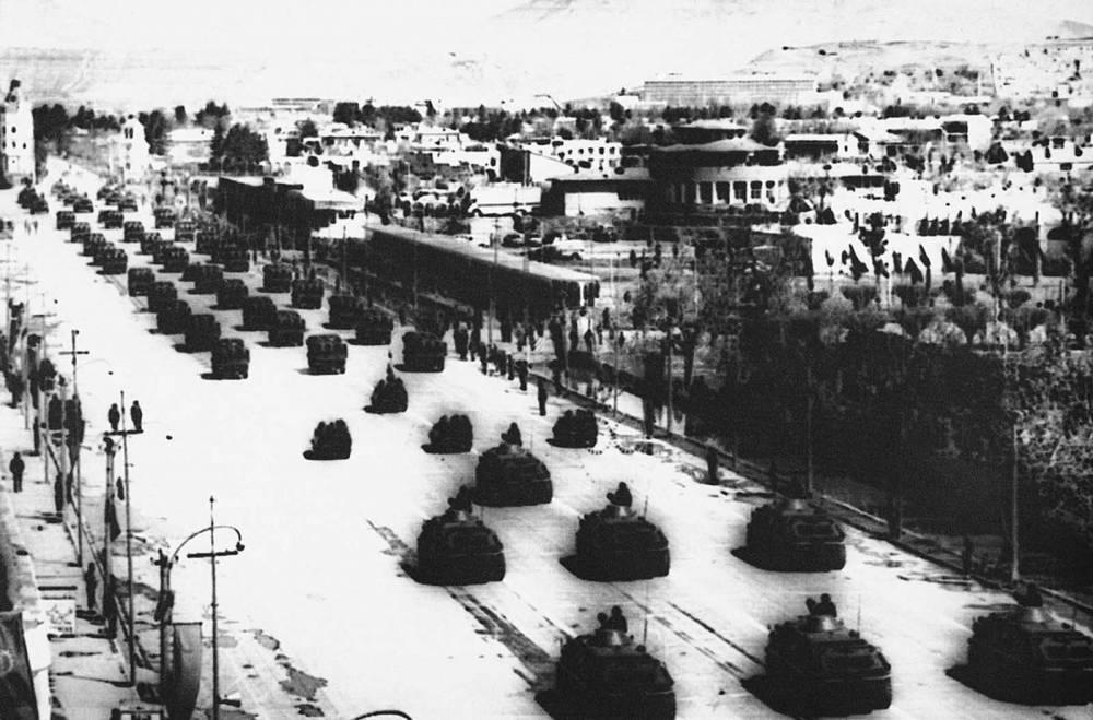 1979-1989: Fotoğraflarla Sovyet-Afgan Savaşı 37