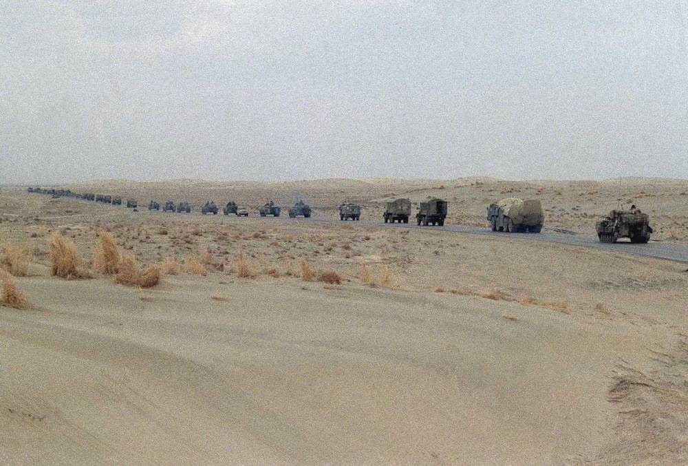 1979-1989: Fotoğraflarla Sovyet-Afgan Savaşı 38