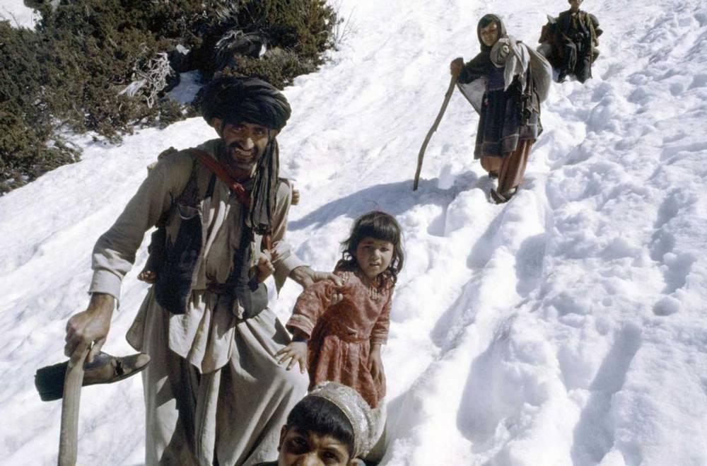 1979-1989: Fotoğraflarla Sovyet-Afgan Savaşı 5