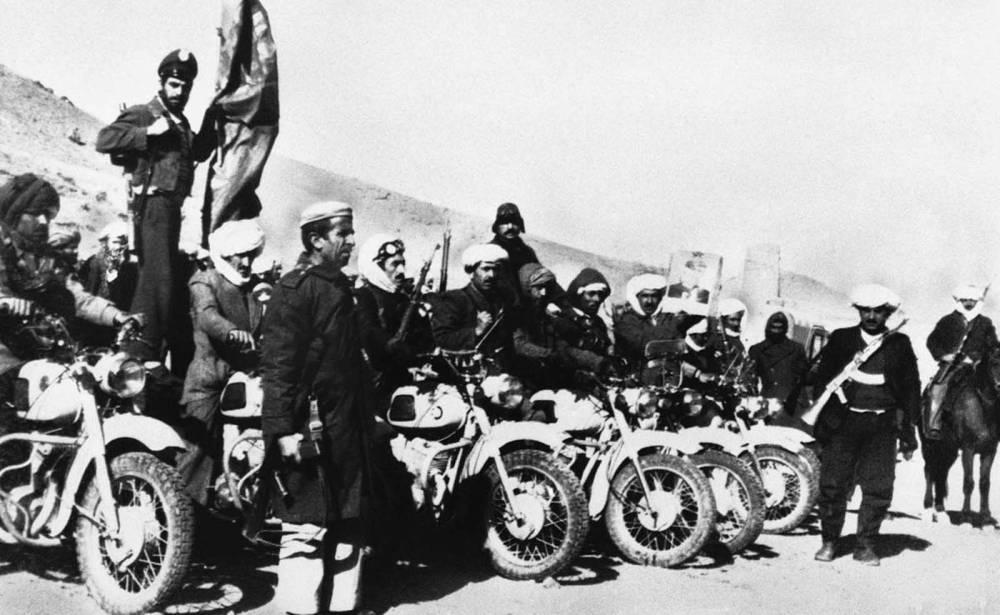 1979-1989: Fotoğraflarla Sovyet-Afgan Savaşı 6