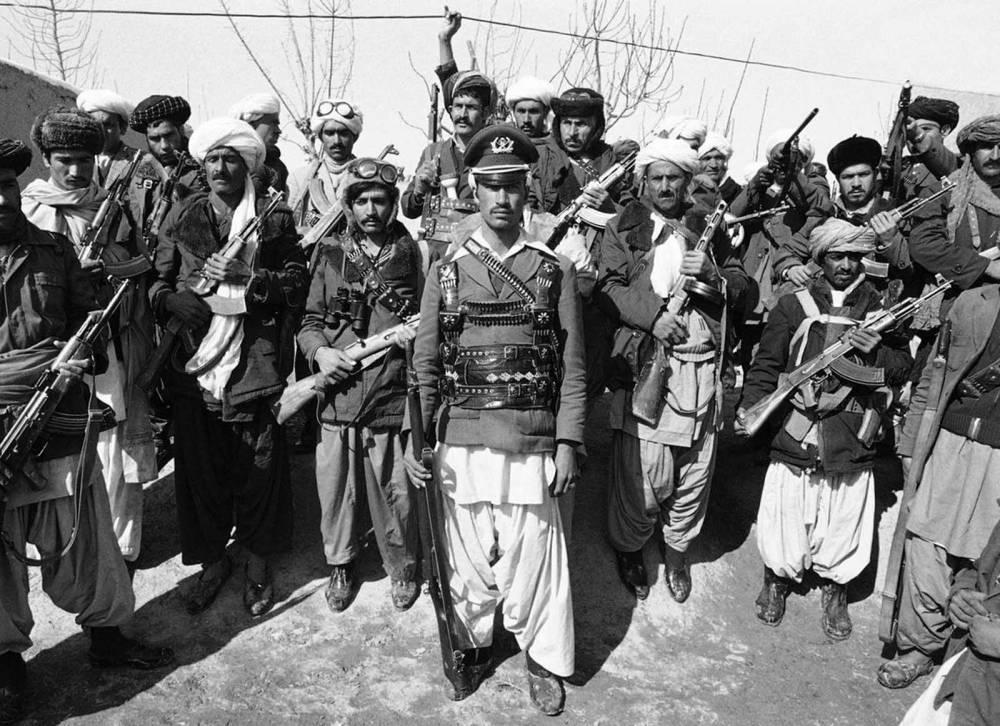 1979-1989: Fotoğraflarla Sovyet-Afgan Savaşı 7