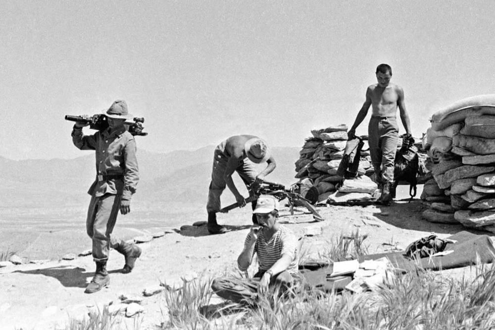 1979-1989: Fotoğraflarla Sovyet-Afgan Savaşı 8