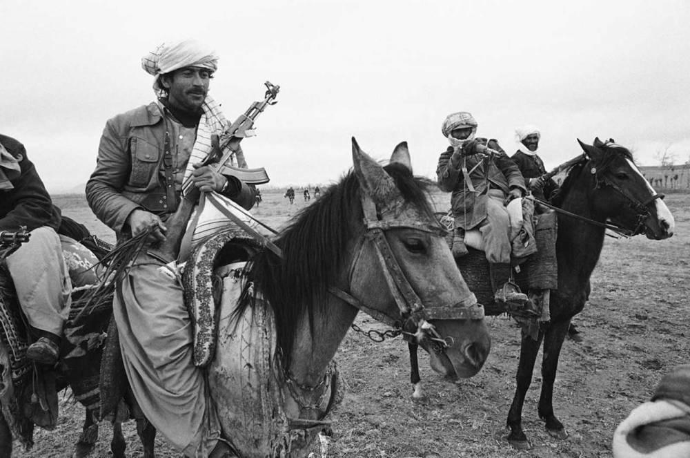 1979-1989: Fotoğraflarla Sovyet-Afgan Savaşı 9