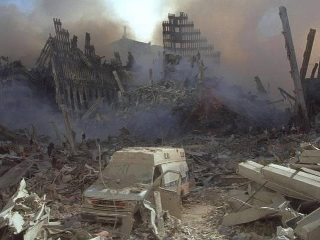 18 karede 11 Eylül saldırıları 15