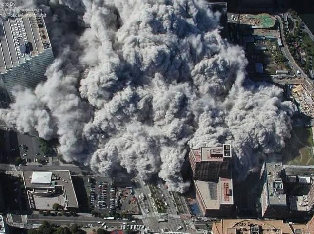 18 karede 11 Eylül saldırıları 16