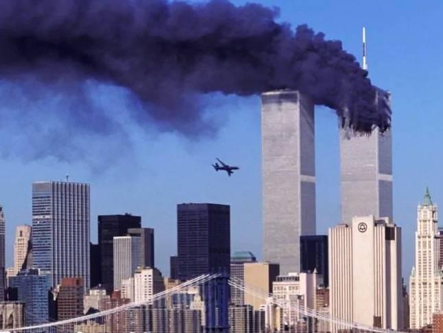 18 karede 11 Eylül saldırıları 2