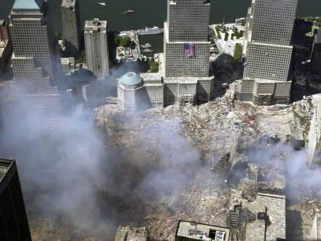 18 karede 11 Eylül saldırıları 9
