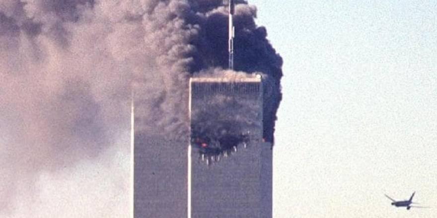 18 karede 11 Eylül saldırıları