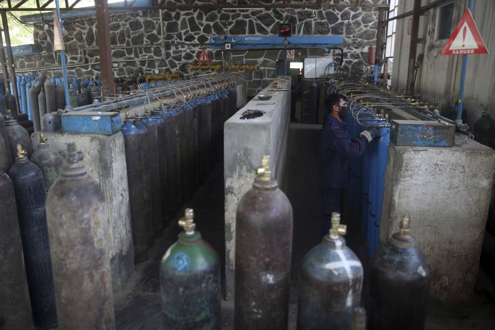Afgan halkı koronavirüsle mücadele ediyor 8