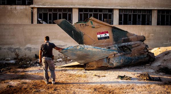 'Ebu Zuhur savaşı' İdlib'de dengeleri değiştirecek