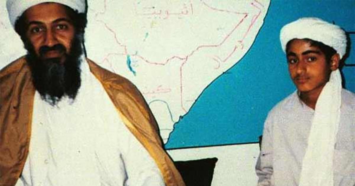 Hamza bin Ladin: Usame, Osmanlı'dan sonra cihat ruhunu tekrar dirilten bir lider