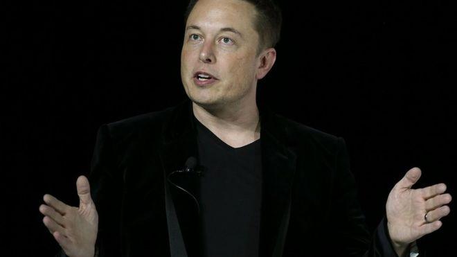 Erdoğan'ın görüştüğü Elon Musk kimdir?