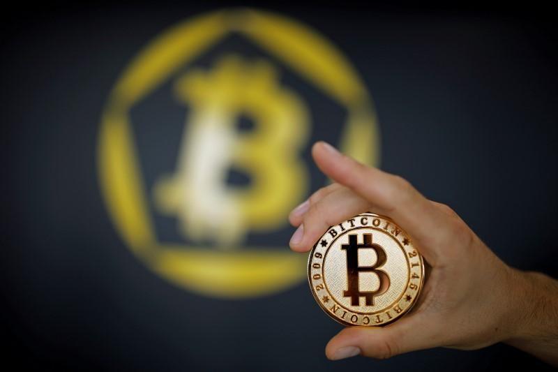 Bitcoin'e yoğun talep: Google'da altını geçti